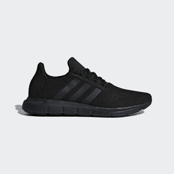 6333d7dd65bf adidas Swift Run Shoes - Black