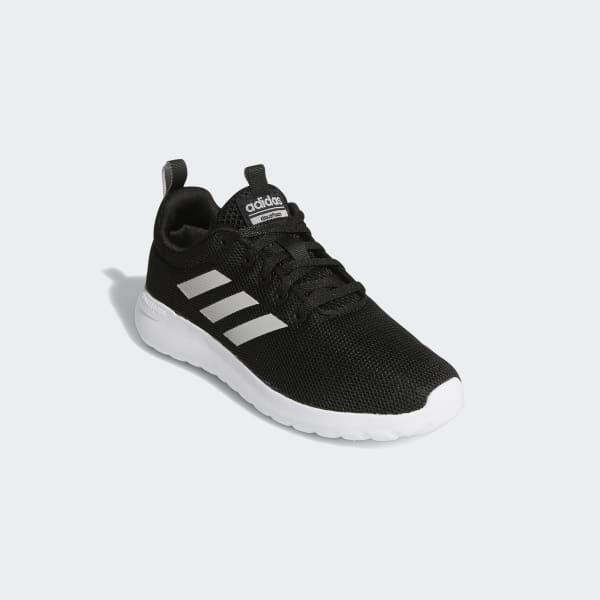 adidas Lite Racer CLN Shoes - Black