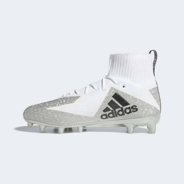 competitive price 09f8f 51cce adidas Freak Ultra Primeknit Von Cleats - White  adidas US