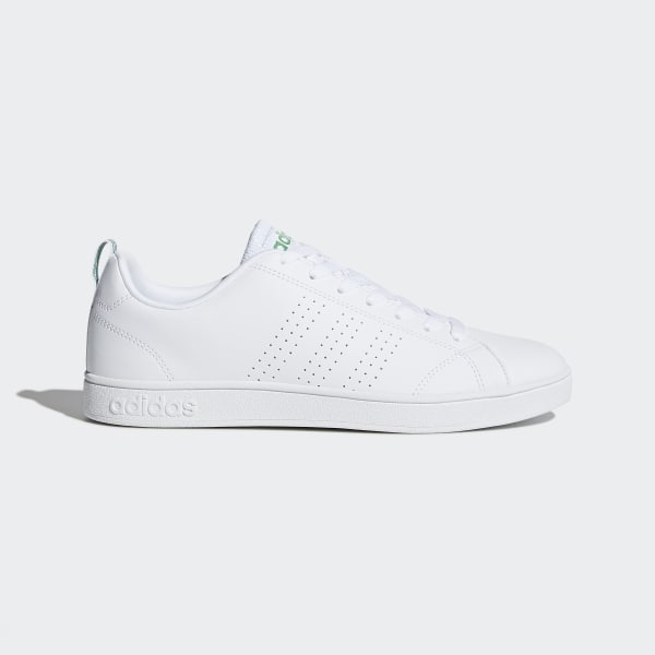 new style ad10d 64689 Zapatilla VS Advantage Clean - Blanco adidas  adidas España
