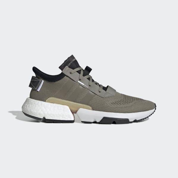 adidas POD-S3.1 Shoes - Green   adidas US