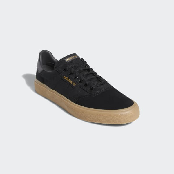 finest selection 5e1eb f7b88 adidas 3MC Vulc Shoes - Black  adidas US