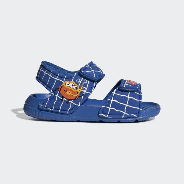 adidas AltaSwim Sandale Blau | adidas Deutschland