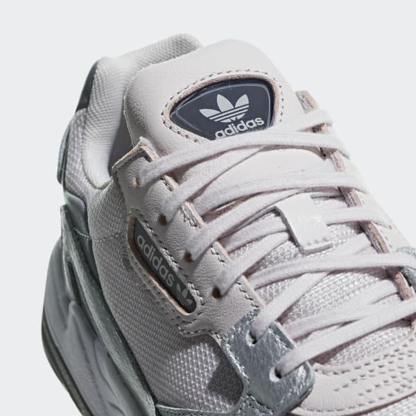 best authentic fe7b8 daf90 adidas Falcon Shoes - Purple  adidas US