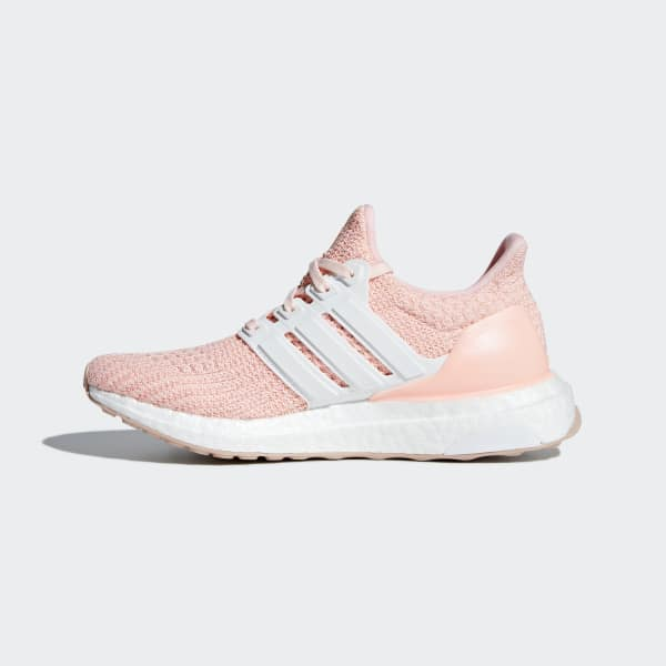 size 40 ad919 5adcc adidas Ultraboost Shoes - Pink | adidas US