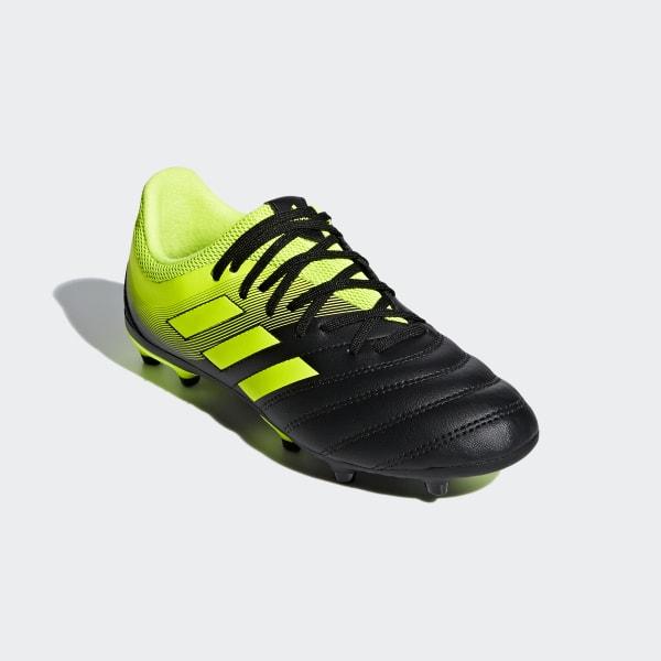 Zapatos de Fútbol Copa 19.3 Terreno Firme
