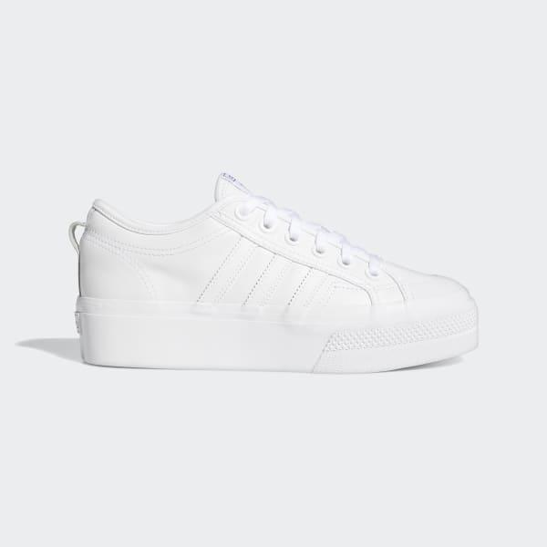 Nizza Platform Shoes
