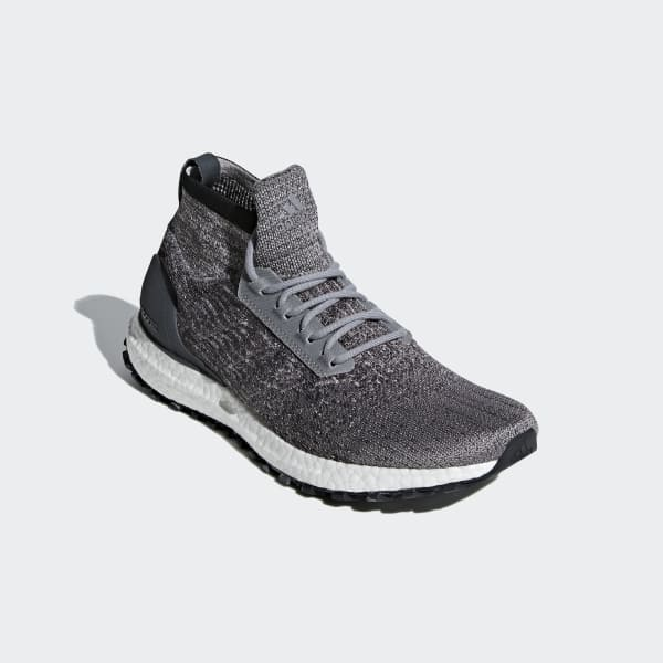 390b1041d adidas Ultraboost All Terrain Shoes - Grey