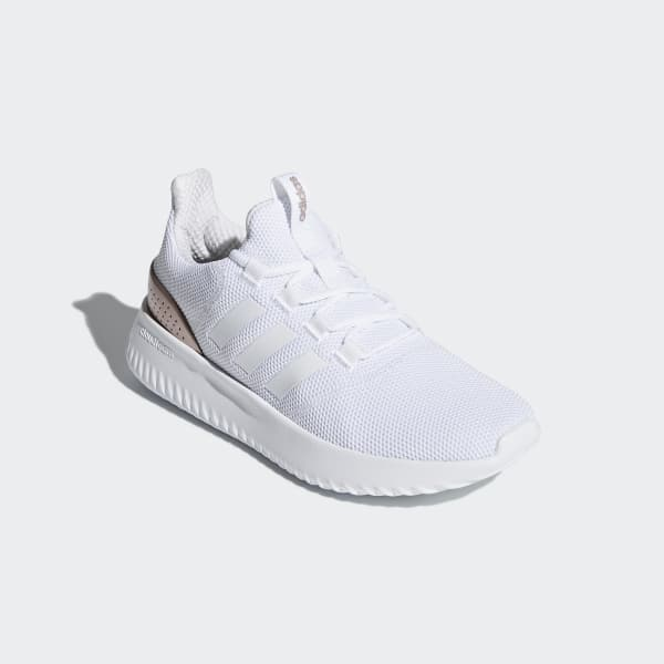 Women's Sport Inspired Adidas Cloudfoam Ultimate Shoes ( DB1791 )