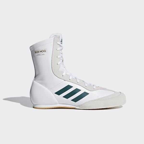 adidas Box Hog X Special Boxing Scarpe SS19 Calzature Scarpe