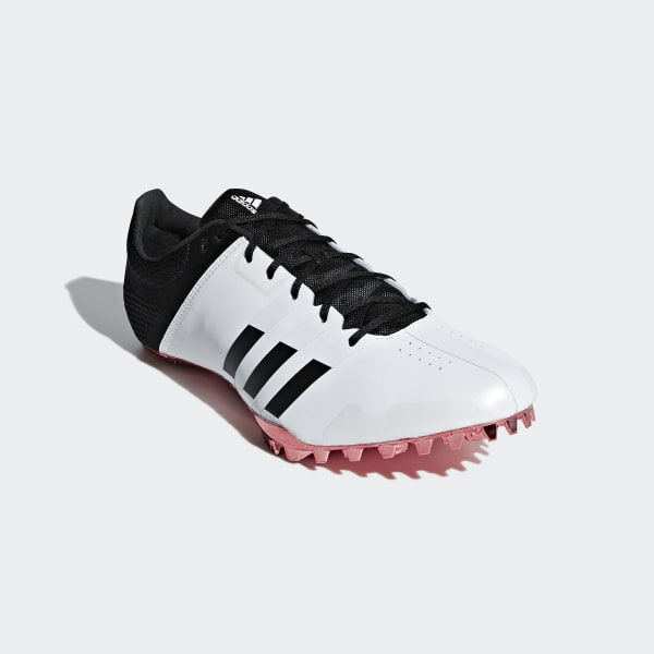 zapatillas de clavos adidas