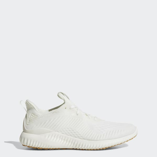 f56b146cf adidas Alphabounce EM Undye Shoes - White