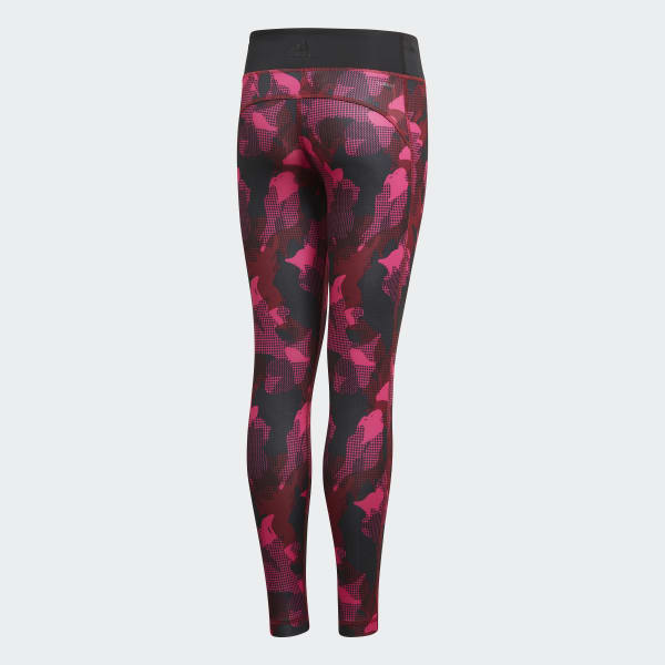 TIGHTS (1/1) YG TR AOP TIGHT