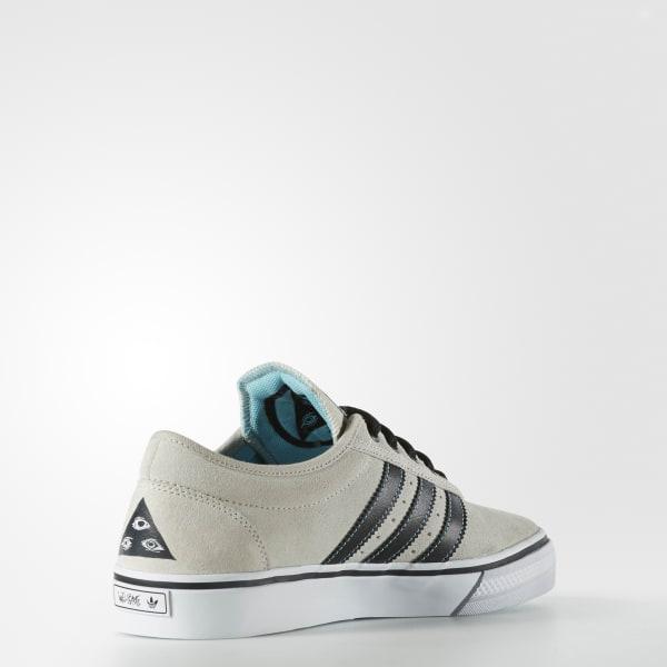 best loved b2255 f05bc adidas Zapatillas de Skate adi-ease ADV - Gris  adidas Argen