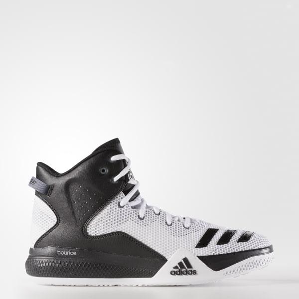 adidas DT BBall Mid Blanco   adidas Mexico