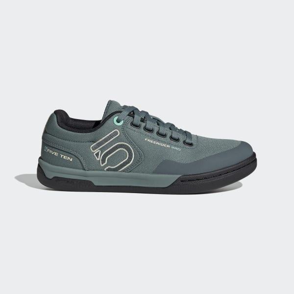 Five Ten Impact Pro Shoes Black//Green