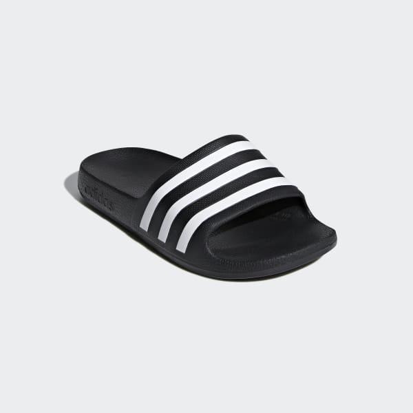 499e85b5dfa adidas Aqua Adilette - schwarz | adidas Deutschland