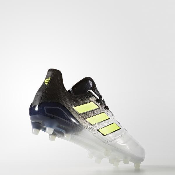 new arrival 6d971 7fe98 adidas Calzado de Fútbol ACE 17.1 FG LEATHER - Blanco   adidas Mexico