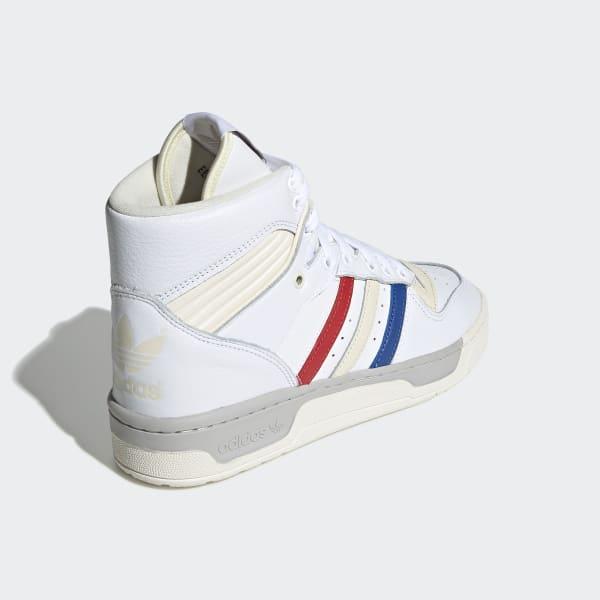 Sko : adidas Originals Herre Hvit Sneakers Samba Og Ftwr Ekte