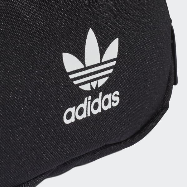 cd81a8a3f5b6 adidas Essential Crossbody Bag - Black