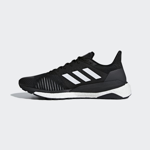 Tenis Hombre adidas Solar Glide St Cq3178 Running Correr Gym
