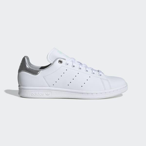 eb7cb24e5d0 Zapatilla Stan Smith - Blanco adidas