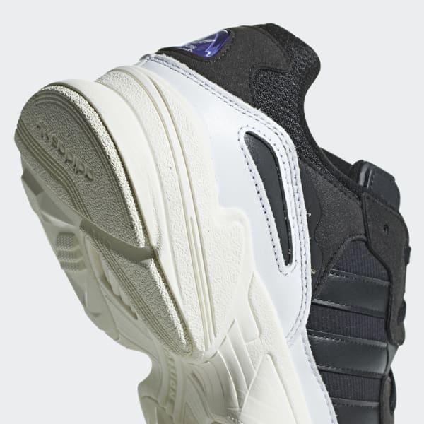 5cf07265da68 adidas Yung-96 Shoes - Black