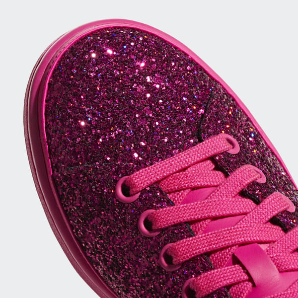 online store 816ad 74d2e adidas Stan Smith Shoes - Pink   adidas Switzerland