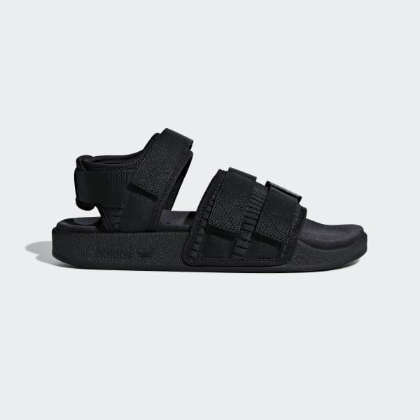 adidas Adilette 2.0 Sandals - Black