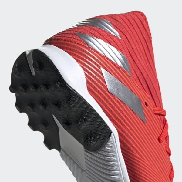 01836f7e adidas Nemeziz 19.3 Turf fotballsko - Rød | adidas Norway