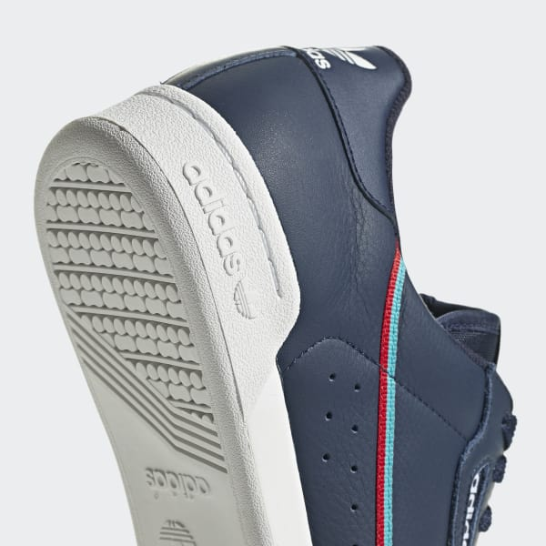 adidas Continental 80 Shoes - Blue