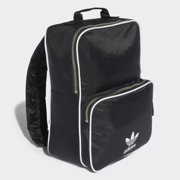 7561f141bcc2 adidas Classic Backpack Medium - Black