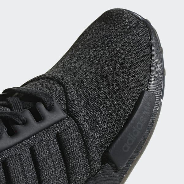 new product bf093 68d62 adidas Zapatillas NMDR1 - Negro  adidas Argentina