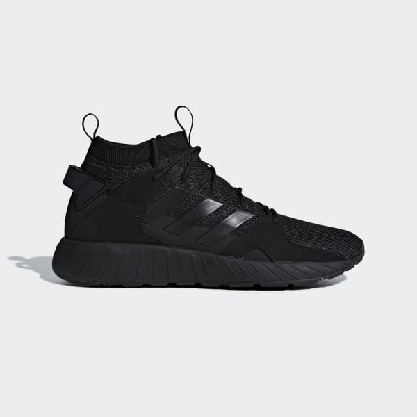 Questarstrike Mid Shoes by Adidas