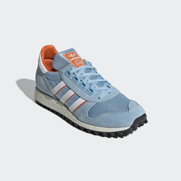 Silverbirch SPZL Shoes