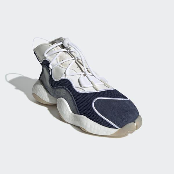 adidas Bristol Crazy BYW LVL I Shoes
