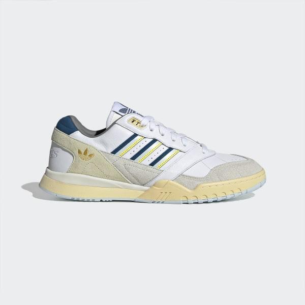 scarpe la trainer adidas
