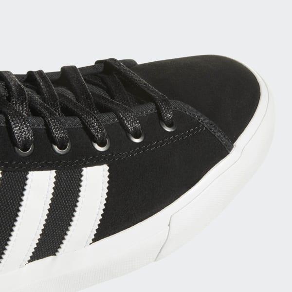 cheaper cdbe6 de7d4 adidas Tenis MATCHCOURT HIGH RX - Negro   adidas Colombia