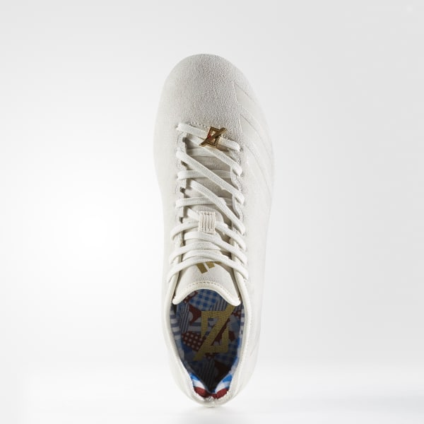 f921cb533e9 adidas adizero 5-Star 6.0 Sunday s Best Cleats - White