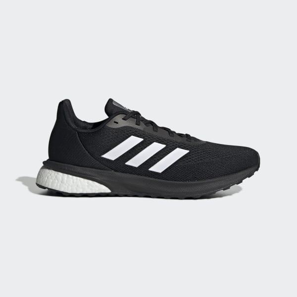 adidas Astrarun Shoes - Black | adidas US