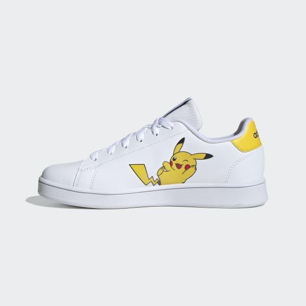 Lágrima número Tumba  adidas Advantage Shoes - White | adidas Philipines