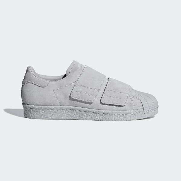 hot sale online 9d3a5 eb0d9 adidas Superstar 80s CF Shoes - Grey | adidas Switzerland