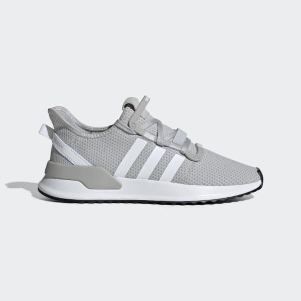 Schuhe adidas Originals U Path Run Light Solid GrayWhite