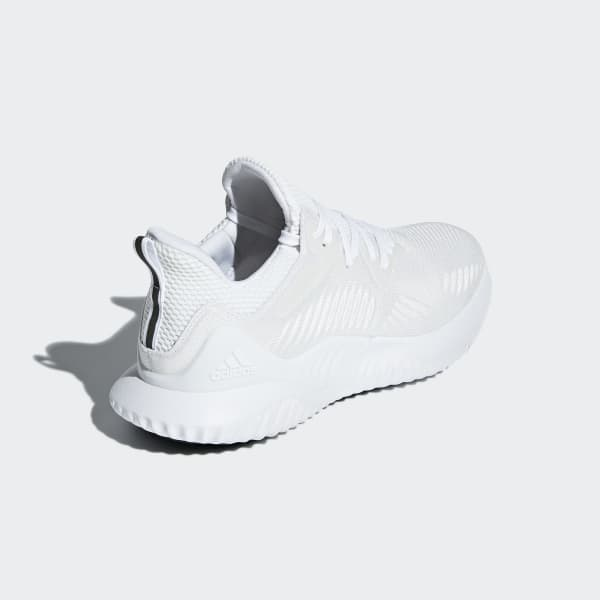 29adf6f351c0a adidas Alphabounce Beyond Shoes - White