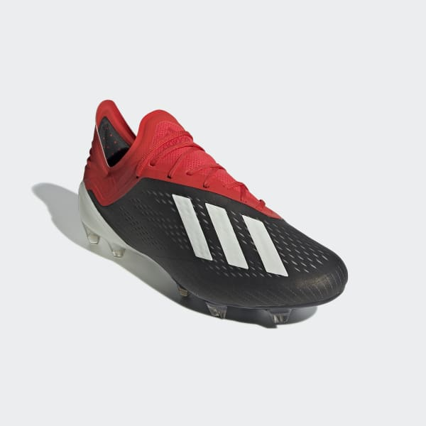 huge selection of 51d77 b1d00 adidas Guayos X 18.1 Terreno Firme - Negro   adidas Colombia