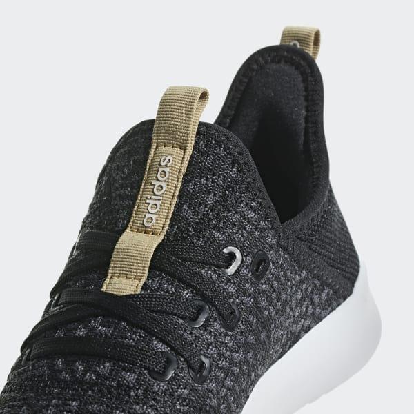 f0b89f7accc778 adidas Cloudfoam Pure Schuh - schwarz