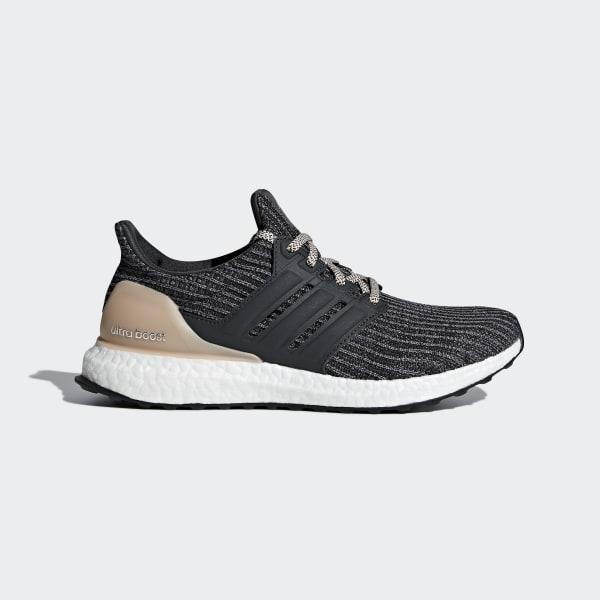 adidas Ultraboost Shoes - Grey | adidas US | Tuggl