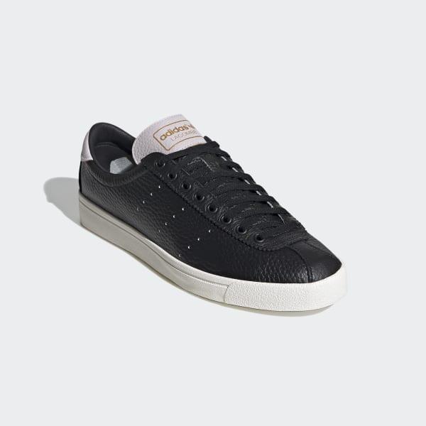 adidas Lacombe Shoes - Black   adidas US