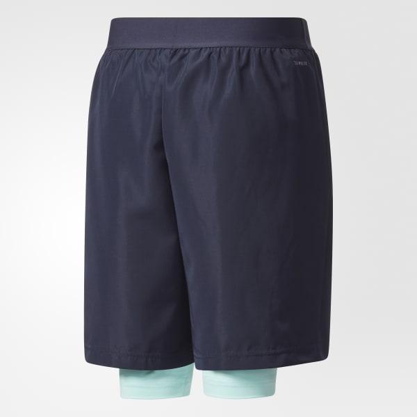 Pantaloneta Dos-en-Uno Football