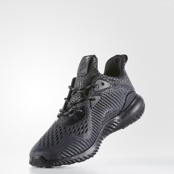 75a82cdf009a7 adidas Alphabounce AMS Shoes - Black